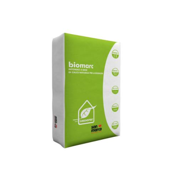 Biomarc Intonacio